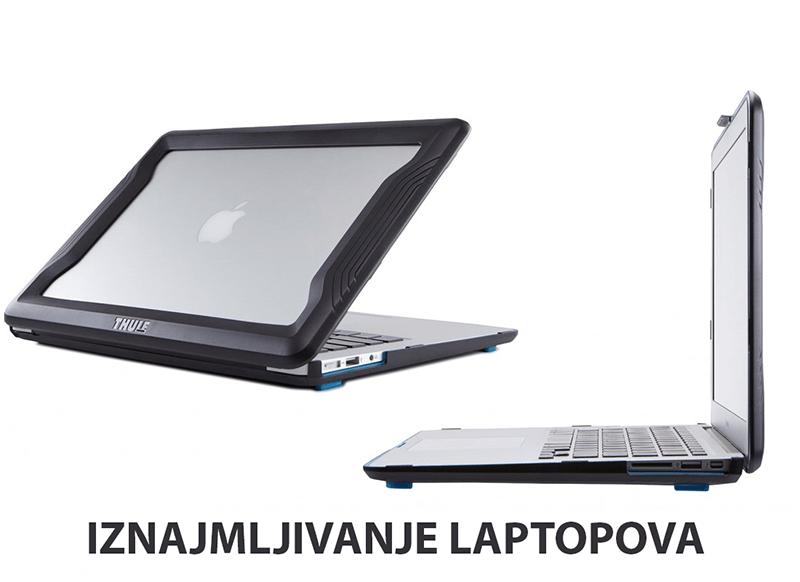iznajmljivanje laptopova