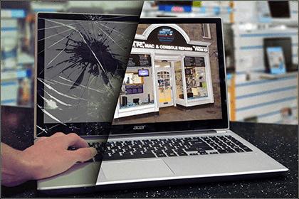 servis lcd ekrana za sve modele laptopova