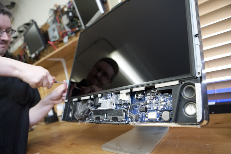 laptop servis