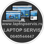 Laptop Servis